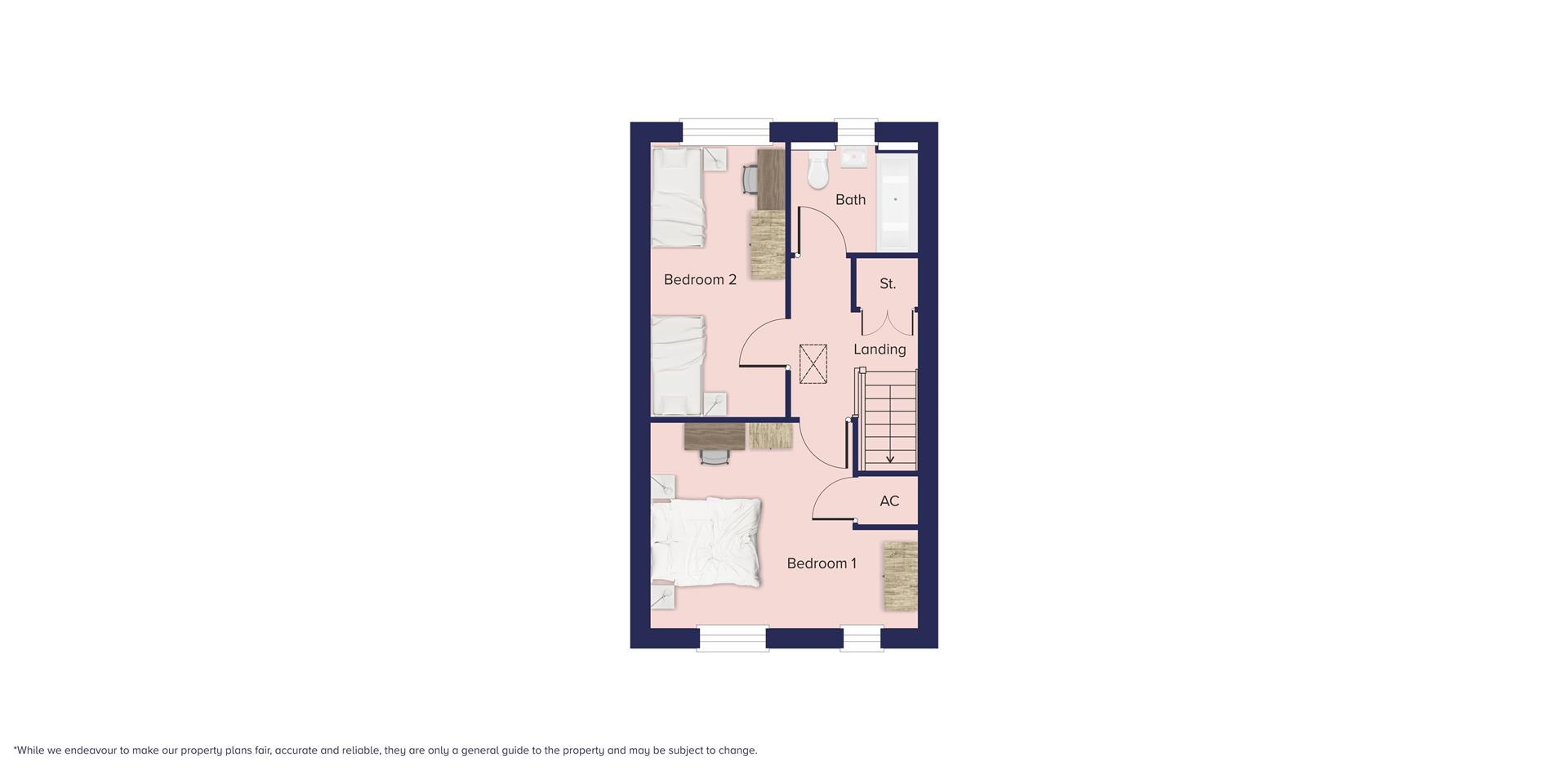 Boorley Park, Botley_Plots 288, 289, 290 & 291_FF_